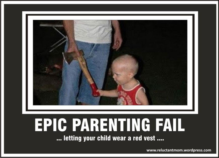 epic fail parenting 1