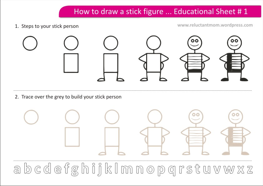 want - Learning Printables For 2 Year Olds