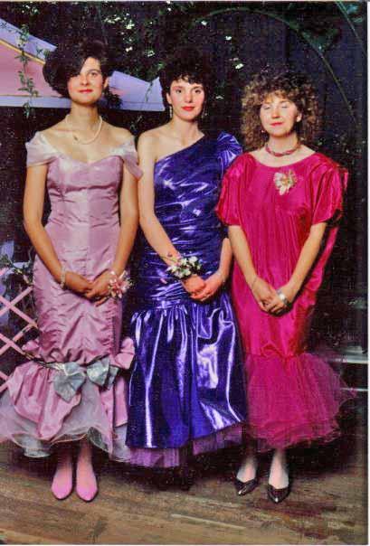 Matric Dance Dress |