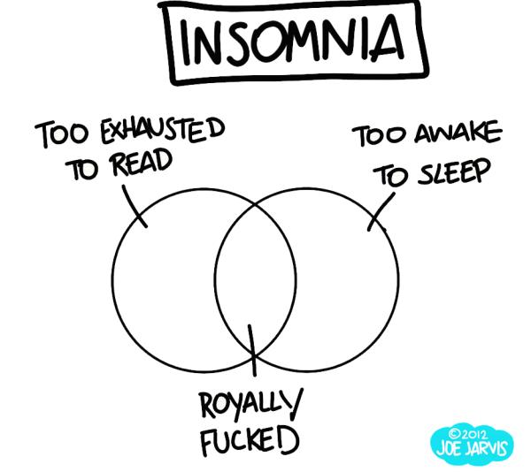 Insomnia Final