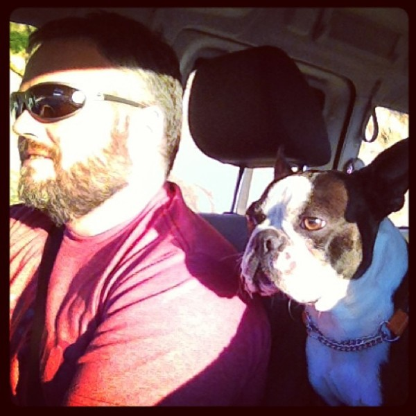 dexter_roadtripping