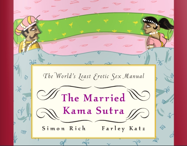 Married Kama SutraA