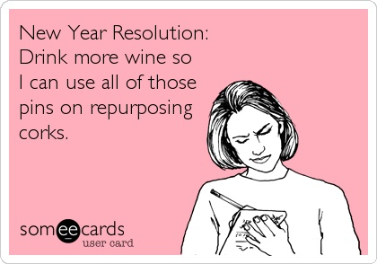 newyears resolution