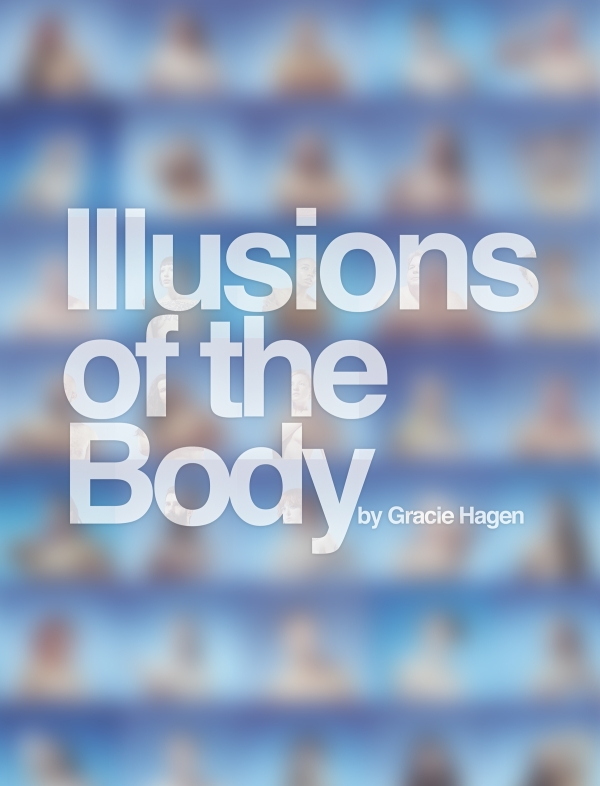 Illusions of the Body Book Cover