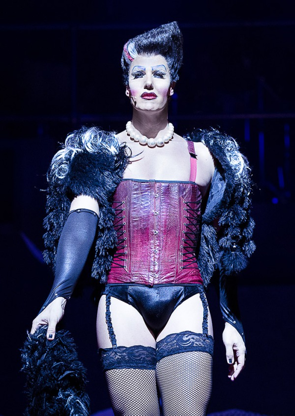 08 The Rocky Horror Show