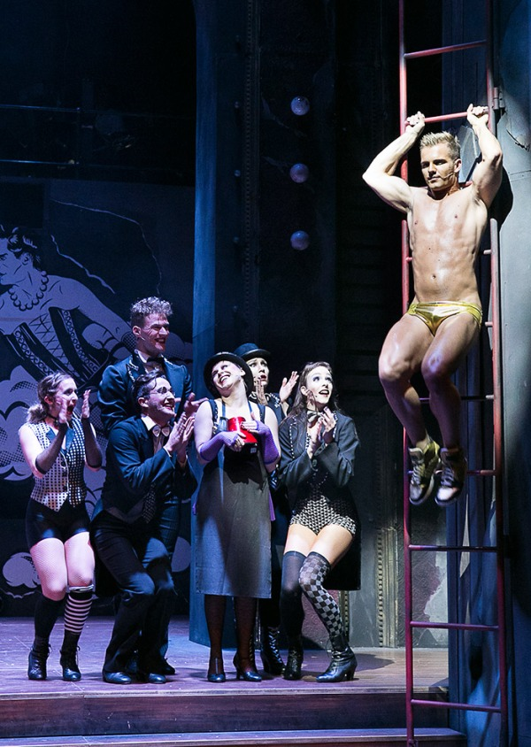 10 The Rocky Horror Show