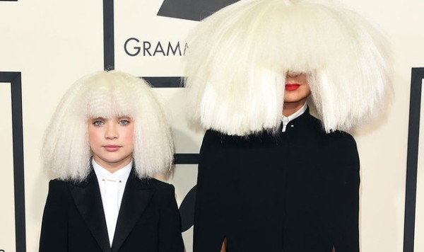 2015GrammyAwards_Sia