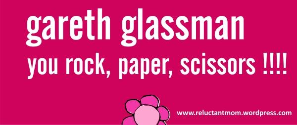 160401_Rock Paper Scissors